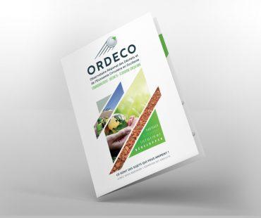 Brochure Ordeco
