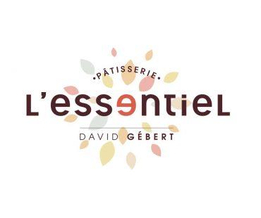 L'Essentiel – Pâtissier David Gébert